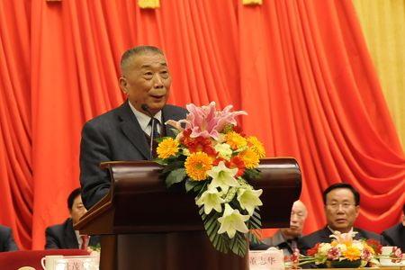 """杨志海在庆祝中国盐业总公司成立60周年暨""""双先""""表彰大会上的讲话"""